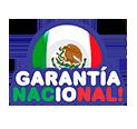 garantía nacional