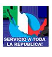 servicio a toda la república