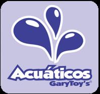 brincolines acuáticos